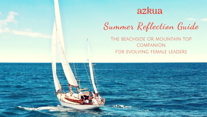 Its' summer – Time to reflect the past and prepare for the future