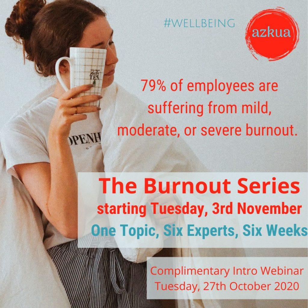 The Burnout series