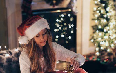 Putting the festive into the season